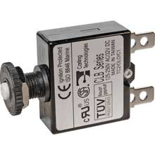 BLUE SEA 7057 circuit breaker 20a