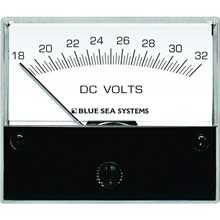 BLUE SEA 8240 voltmeter dc 18-32v