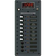 BLUE SEA 8402 breaker panel dc 10 pos