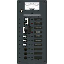 BLUE SEA 8589 breaker panel 230vac source