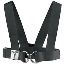 MUSTANG SURVIVAL Removable Sailing Harness