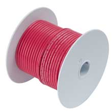 ANCOR Red 25ft 6 awg