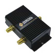 Digital Antenna 2-way satellite radio antenna splitter da-2330