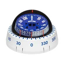 RITCHIE XP-98w x-port tactician surface mt compass