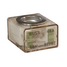BLUE SEA 5175 fuse terminal 30 amp
