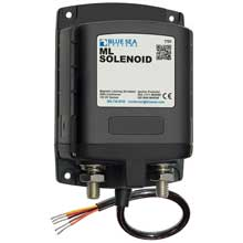 BLUE SEA 7701 solenoid ml series 350a 12v