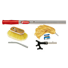 Shurhold Marine maintenance kit - intermediate
