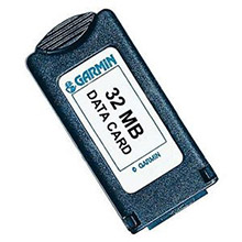 GARMIN 32 MB data card RoHS
