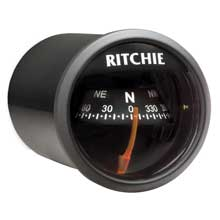 RITCHIE X-21BB dash mount compass