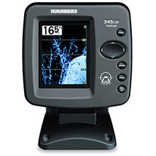 HUMMINBIRD 345c DI Down Imaging