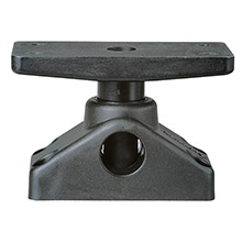 SCOTTY Swivel fishfinder mount w/ no. 241 side/deck mount