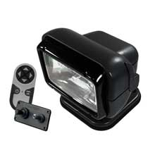 Golight Permanent mount radioray combination black