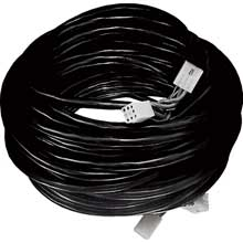 JABSCO 35ft extension cable for search lights