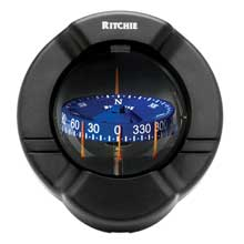 RITCHIE Supersport dash mount compass