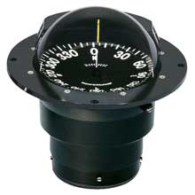 RITCHIE Globemaster flush mount compass 5 deg 12v