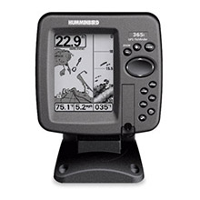 HUMMINBIRD 365i Combo with Internal Antenna