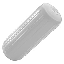 Polyform US HTM-3 Hole Through Middle Fender 10 x 26 - White