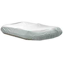 DALLAS MFG CO. Polyester inflatable boat cover d - fits up to 12ft6inch, beam to 74inch