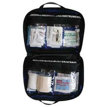 ADVENTURE Day tripper medical kit