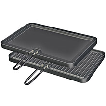 MAGMA 2 Sided Non-Stick Griddle 11 inch x 17 inch