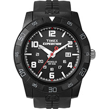 TIMEX Expedition rugged core analog field watch