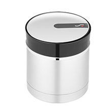 THERMOS Sipp vacuum insulated food jar - 10 oz. - stainless steel