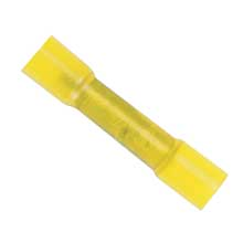 ANCOR 12-10 heatshrink butt connectors 100pk