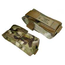 KESTREL Tactical molle/pals camouflage case f/4000-5000