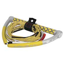 AIRHEAD Bling spectra wakeboard rope 75ft 5 section
