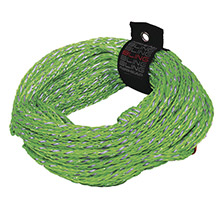 AIRHEAD Bling 2 Rider Tube Rope - 60ft
