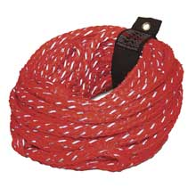 AIRHEAD Watersports Bling 4 rider tube rope 60ft