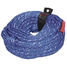AIRHEAD Bling 6 rider tube rope 60ft