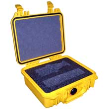 FLIR Rigid camera case for ocean scout series