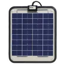 GANZ ECO-ENERGY 6w semi flexible solar panel
