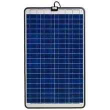 GANZ ECO-ENERGY 40w semi flexible solar panel
