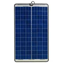 GANZ ECO-ENERGY 55w semi flexible solar panel