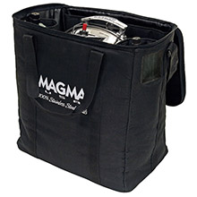 MAGMA Storage Case Fits Marine Kettle Grills up to 17 inch in Diameter