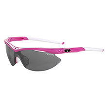 TIFOSI OPTICS Slip interchangeable lens sunglasses - hot pink/white