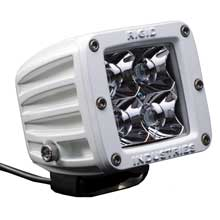 RI RIGID IND M-series - dually led single - flood