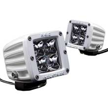 RI RIGID IND M%2Dseries %2D dually led pair %2D flood