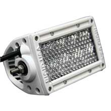 RI RIGID IND M-series - 4inch led light bar diffused lens