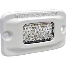 RI RIGID IND Msr-mf - flush mount - 60 degree lens