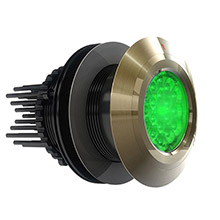 OCEANLED 2010XFM HD Gen2 LED Underwater Lighting - Sea Green