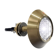 OCEANLED 3010TH HD Gen2 LED Underwater Lighting - Ultra White
