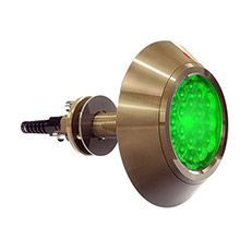 OCEANLED 3010TH HD Gen2 LED Underwater Lighting - Sea Green