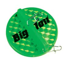 BIG JON Mini-diver green