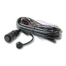 GARMIN Chartplotter Power/data cable