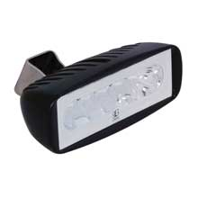 LUMITEC Caprera led light black finish %2D white light