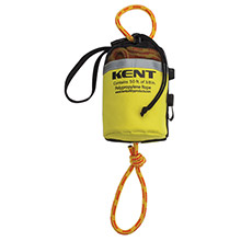 Onyx Outdoor Commercial Rescue Throw Bag - 50ft