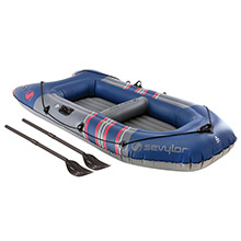 SEVYLOR Colossus 3p - 3-person inflatable boat